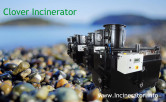 TS30 Waste Incinerator
